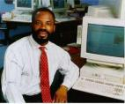 Africa: Out-of-the-Box Thinking in an In-the-Box World  by Philip Emeagwali